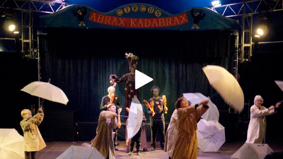 Vorschaubild ABRAX KADABRAX Jubiläumsfilm