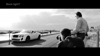 Thumbnail BENTLEY FOTOSHOOTING Making-Of