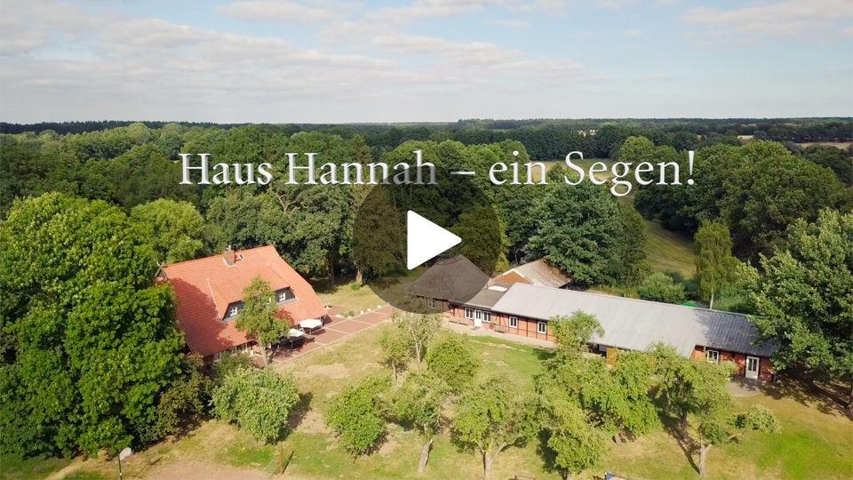 Vorschaubild HAUS HANNAH