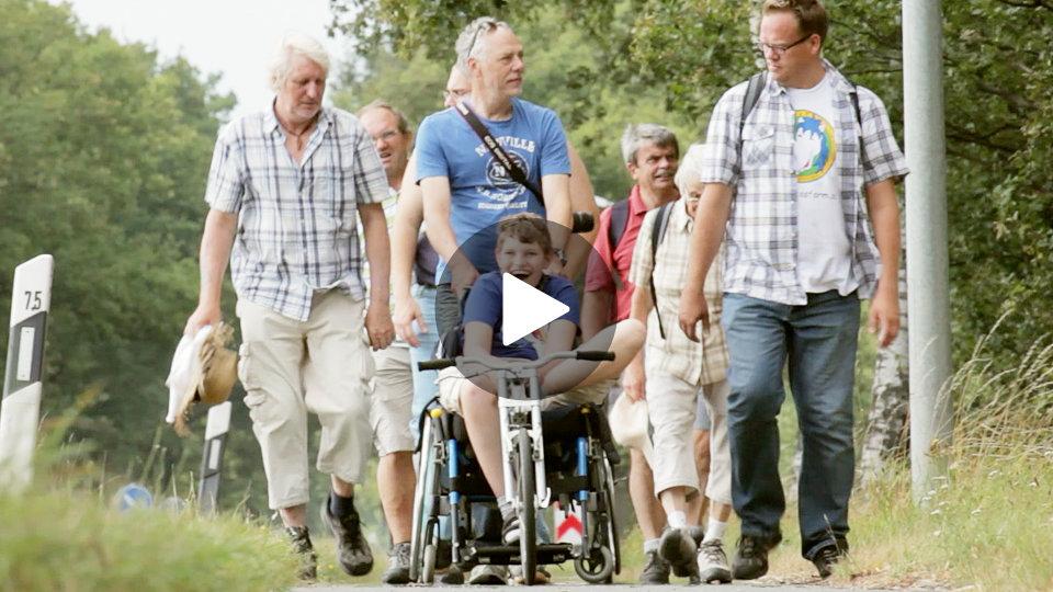 Vorschaubild NICOS FARM Fundraising-Film