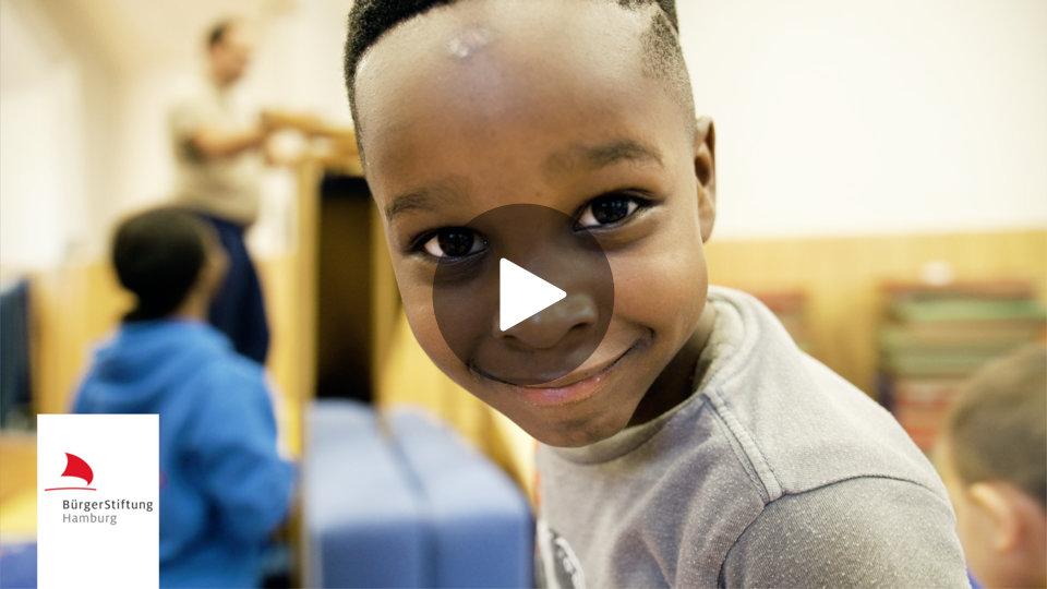 Vorschaubild SPENDEN WIRKT Fundraising-Filmf